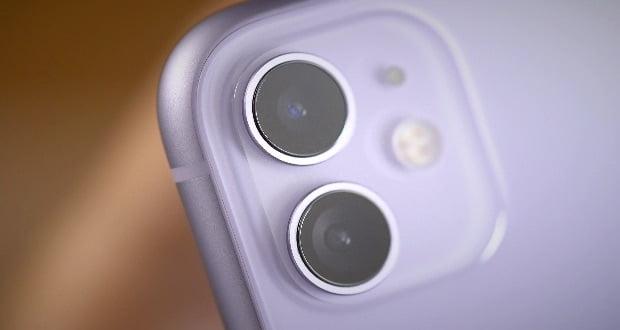 آزمون مجدد دوربین آیفون ۱۱ در دگزومارک
