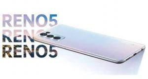 گوشی Oppo Reno5 4G