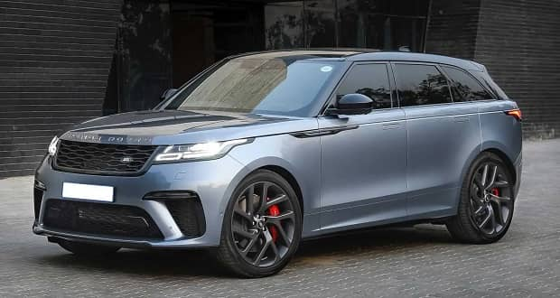 بهترین خودروهای سال 2020