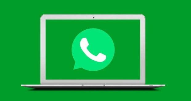 آزمایش تماس های صوتی و تصویری واتساپ وب