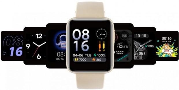 شیائومی می واچ لایت - Xiaomi Mi Watch Lite