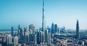 تورم امارات