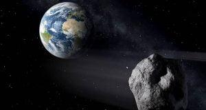 سریع ترین سیارک