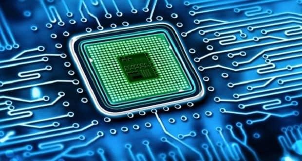 پردازنده 3 نانومتری