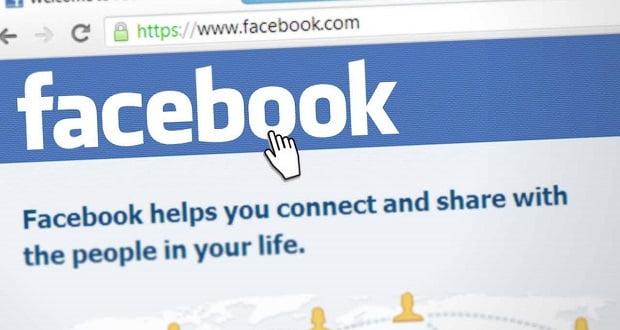 ۵۰۰ هزار کاربر فیسبوک