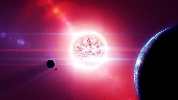 رایج ترین ستاره های کهکشان راه شیری حیات پذیر هستند