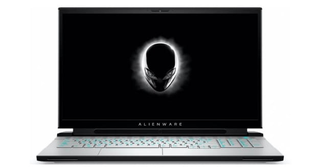 لپ تاپ گیمینگ Alienware m15 و m17 R4