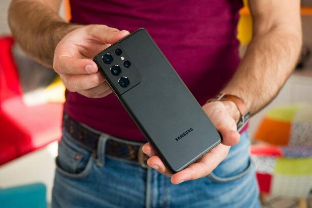 تست باتری گلکسی اس 21 پلاس - Galaxy S21 Plus و همچنین مدل اولترا