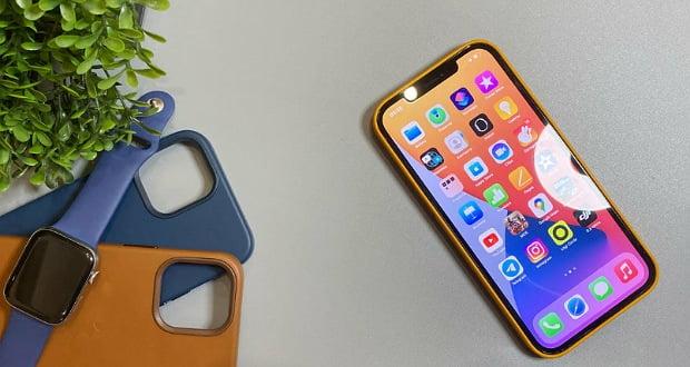 اپل آیفون 13 - iPhone 13