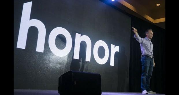 شرکت آنر - Honor