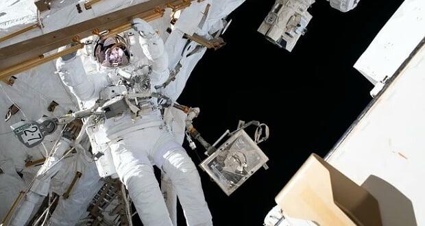 تصویر فضایی