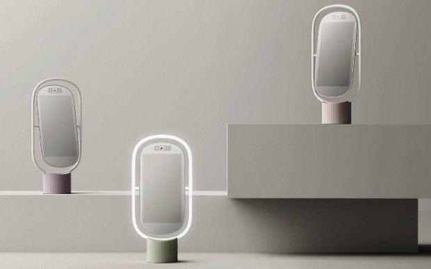 آینه هوشمند Lumini PM