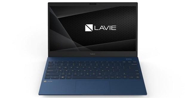 نوت بوک Lavie Pro Mobile