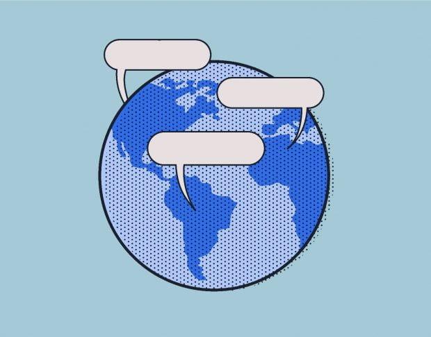 دانلود پیام رسان سیگنال