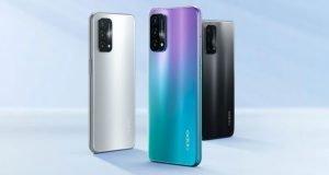 گوشی Oppo A93 5G