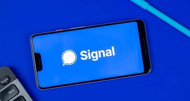 اپلیکیشن سیگنال در ایران فیلتر شد