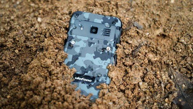 گوشی Ulefone Armor Mini 2