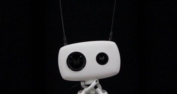 ربات هوشمند ریچی