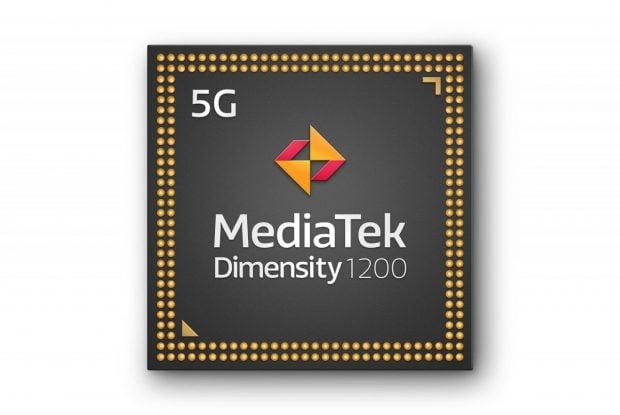 پردازنده مدیاتک دیمنسیتی ۱۲۰۰ و ۱۱۰۰