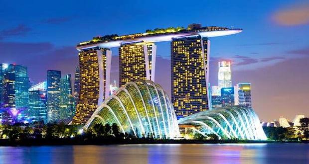معماری های مدرن