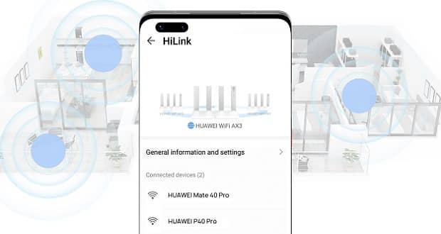 فناوری HiLink هواوی