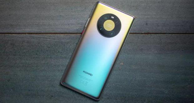 گوشی Huawei Mate 40E