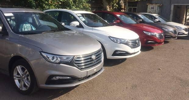 واردات خودروهای دست دوم