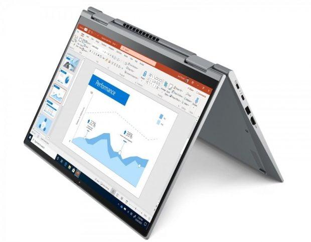 مدل ۲۰۲۱ لنوو ThinkPad X1 Carbon و X1 Yoga