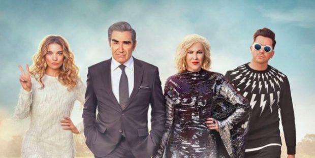 بهترین سریال های سال 2020