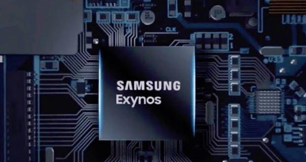 چیپست های اگزینوس سامسونگ به پردازشگر گرافیکی AMD تجهیز میشوند