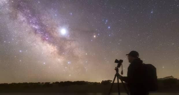 تقویم نجومی سال 2021
