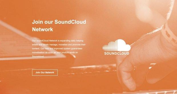 ساوندکلاد اپلیکیشنی در زمینه بارگزاری موسیقی و اپلود است که کاراای بسییار جالبی دارد