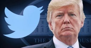 ضرر مالی توییتر بعد از مسدود کردن حساب دونالد ترامپ