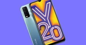 ویوو وای ۲۰ جی - Vivo Y20G