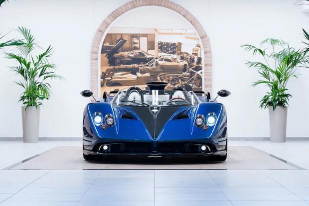 گرانترین خودروهای دست ساز جهان