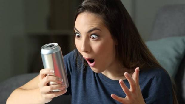 نوشیدنی های انرژی زا باعث بروز بیماریهای قلبی میشوند
