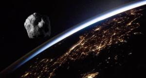 سیارک عظیم آپوفیس به زودی از کنار زمین میگذرد