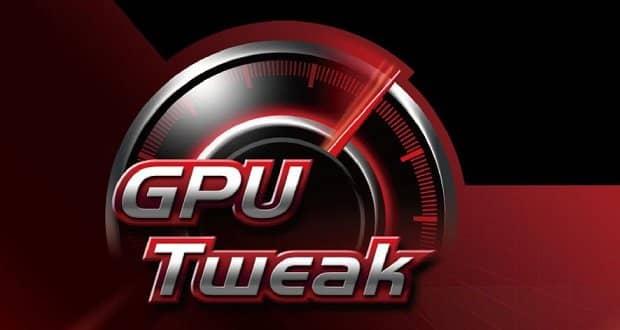 نرم افزار GPU Tweak III