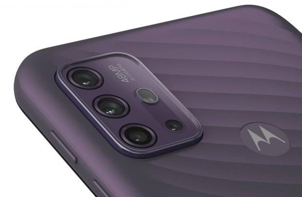 گوشی موتو G10