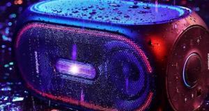 اسپیکر بلوتوثی Soundcore Rave Party