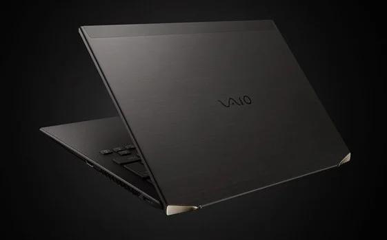 لپ تاپ VAIO Z 2021