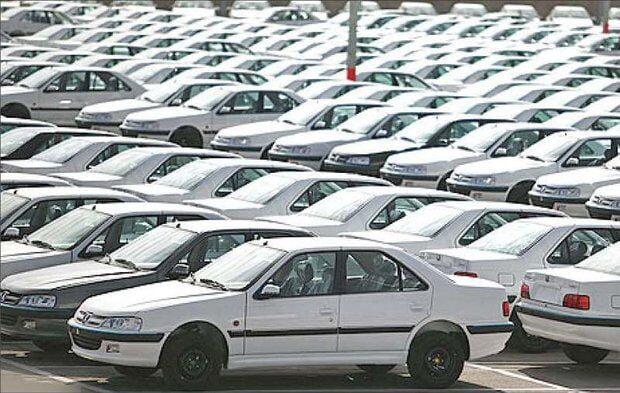 احتکار خودرو توسط نیمی از خریداران