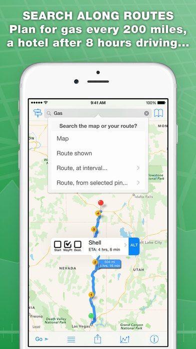 بهترین اپلیکیشن های مسیریابی جایگزین Waze