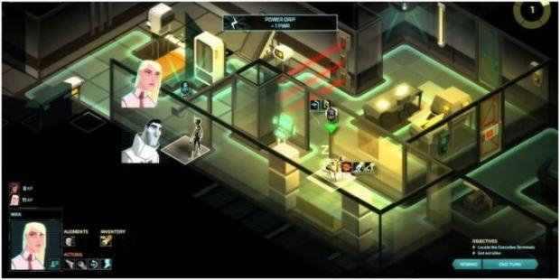 بهترین بازی های جاسوسی