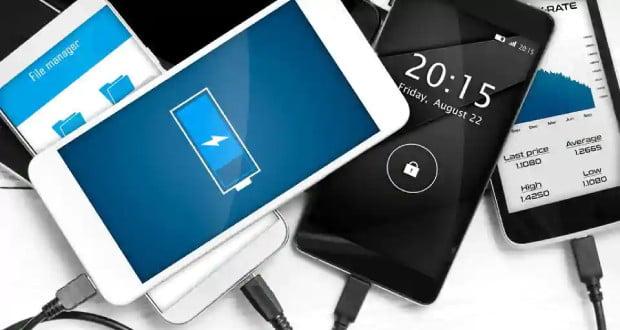 باورهای غلط در مورد باتری گوشی های هوشمند