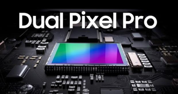فوکوس خودکار Dual Pixel Pro