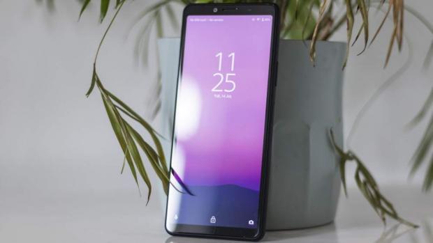 گوشی اکسپریا 10 مارک 3 - Xperia 10 III