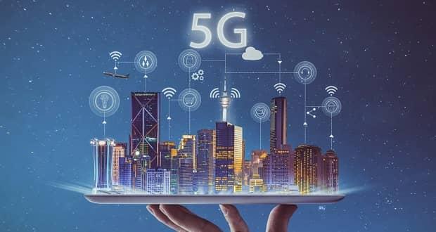 خدمات خانگی 5G
