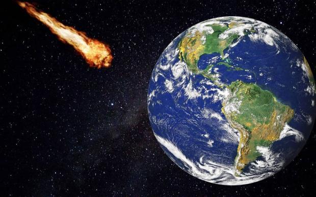 زمین تا صد سال آینده از سیارک عظیم آپوفیس در امان است