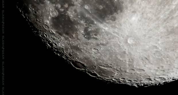 محققان به دنبال ساخت کشتی نوح در ماه هستند